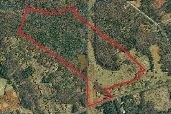 Farms Estates Realty Inc Farms Land - Map of the us 601 south below monroe nc