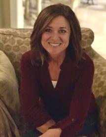 Melissa Welborn